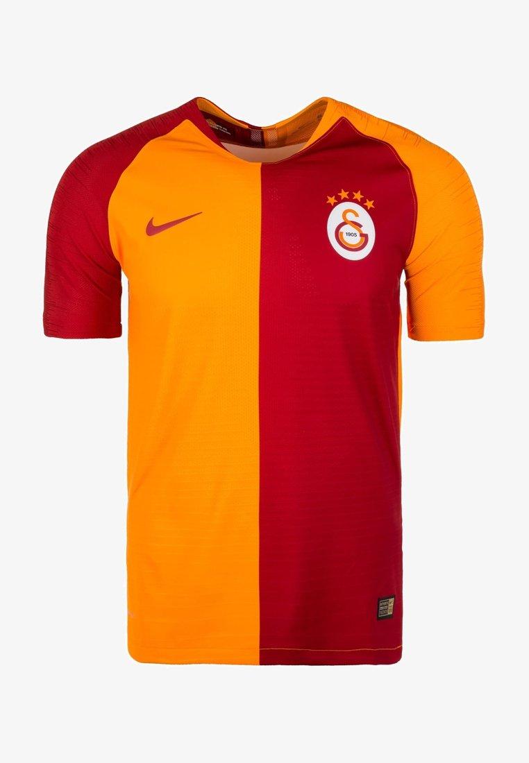 Nike Performance - GALATASARAY ISTANBUL VAPOR MATCH TRIKOT HOME 2018/2019  - Club wear - vivid orange/pepper red