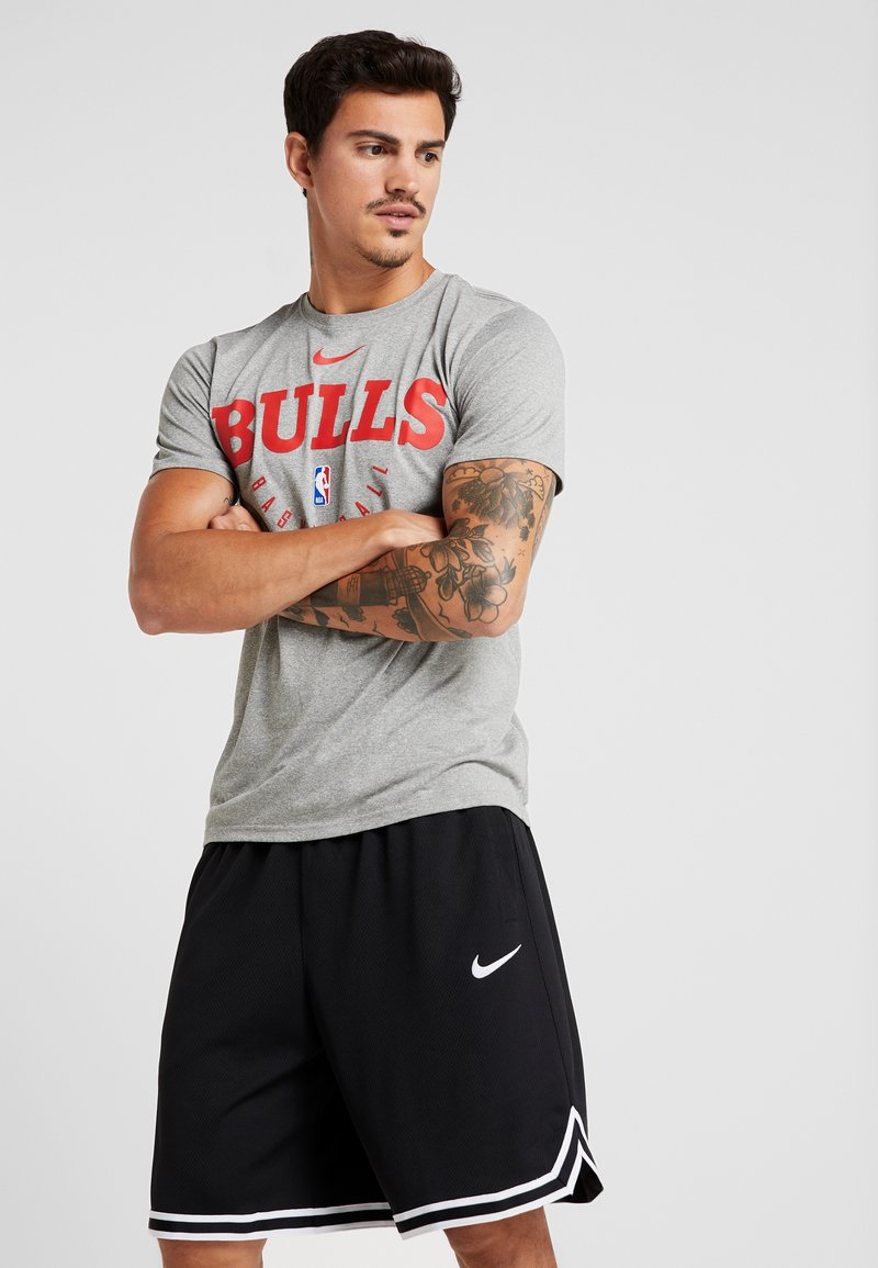 Nike Performance - CHICAGO BULLS  - Article de supporter - grey
