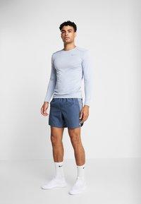Nike Performance - ULTRA - Funktionsshirt - indigo fog/football grey - 1