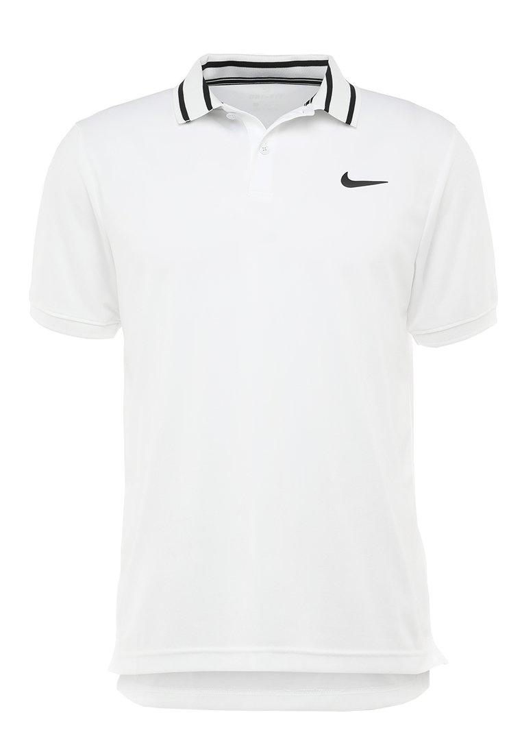 Nike Performance Dry - Funktionströja White/black