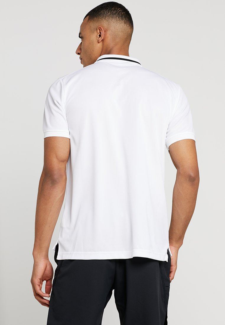 Sport Performance De black DryT White Nike shirt GzqVSUMp