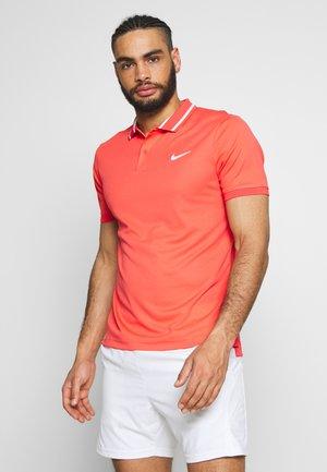 DRY  - T-shirt de sport - ember glow/white/