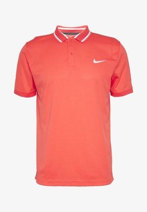 DRY  - T-shirt sportiva - ember glow/white/