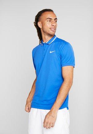 DRY  - T-shirt de sport - game royal/white