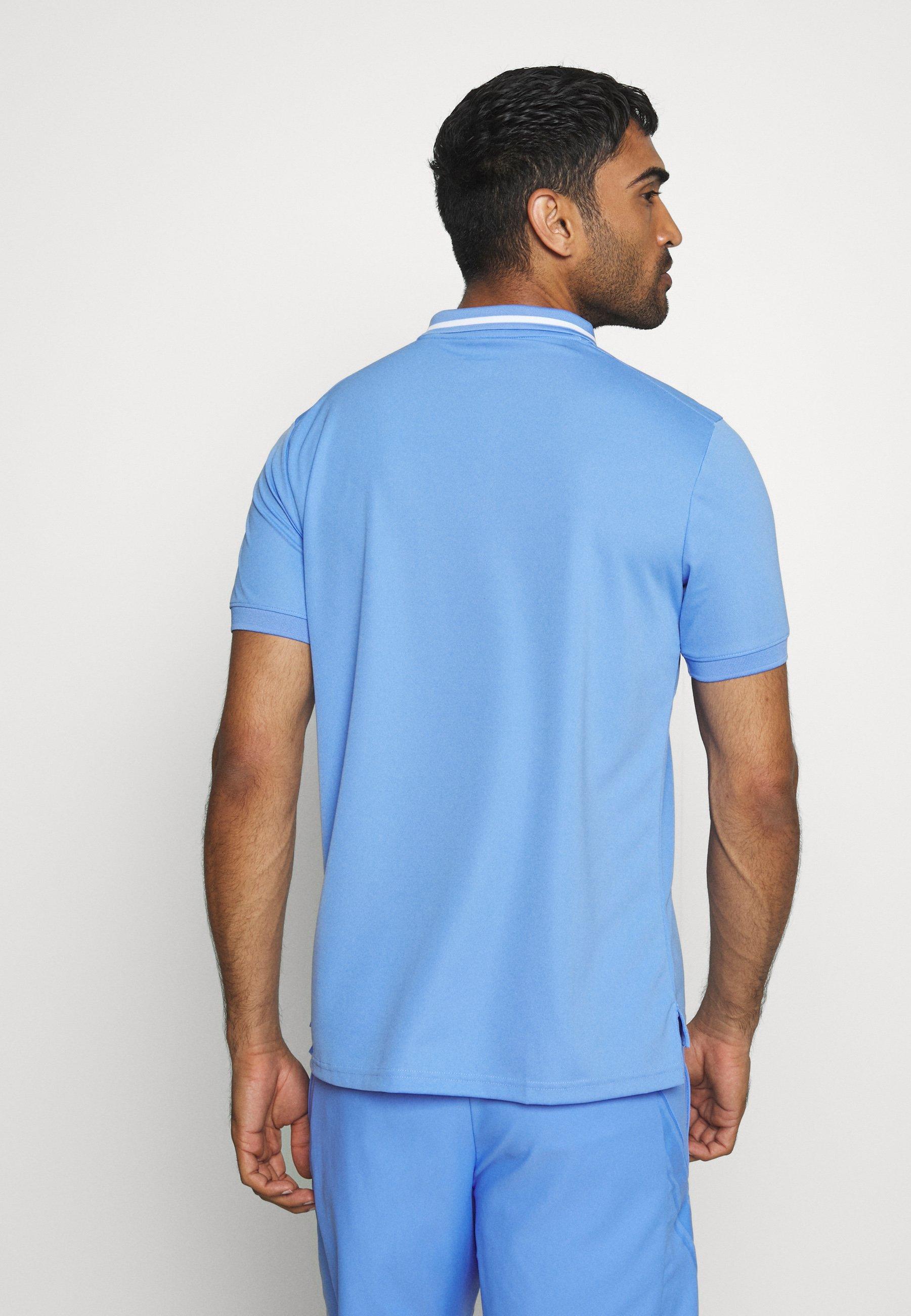 DRY T shirt de sport royal pulsewhite