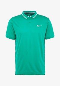 Nike Performance - DRY  - Funktionströja - neptune green/white - 4