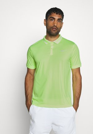 DRY  - Sports shirt - ghost green/white