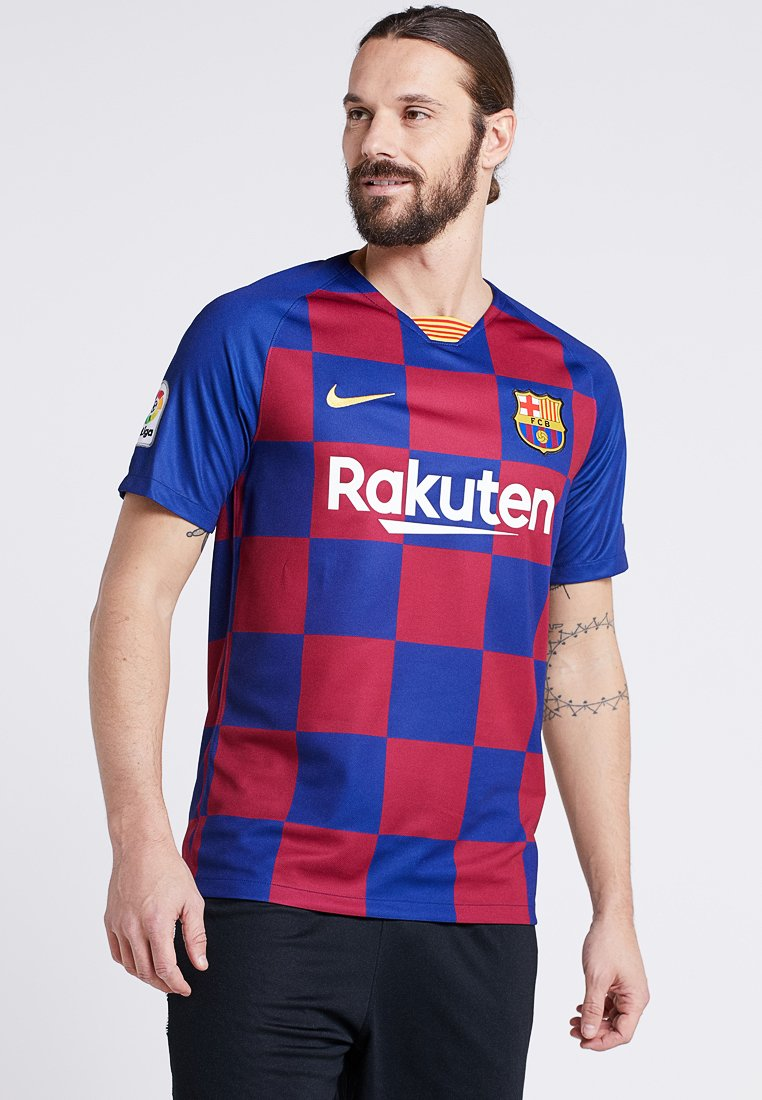 Nike Performance - FC BARCELONA HOME - Artykuły klubowe - deep royal blue/varsity