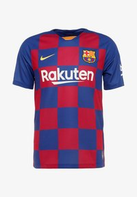 Nike Performance - FC BARCELONA HOME - Artykuły klubowe - deep royal blue/varsity - 3