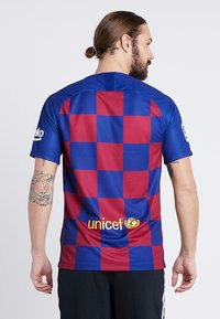 Nike Performance - FC BARCELONA HOME - Artykuły klubowe - deep royal blue/varsity - 2