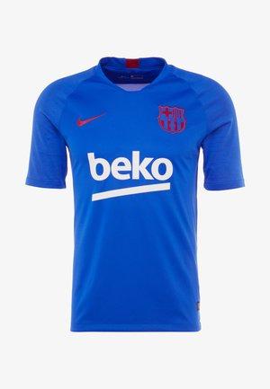 FC BARCELONA - Artykuły klubowe - lyon blue/deep royal blue/noble red