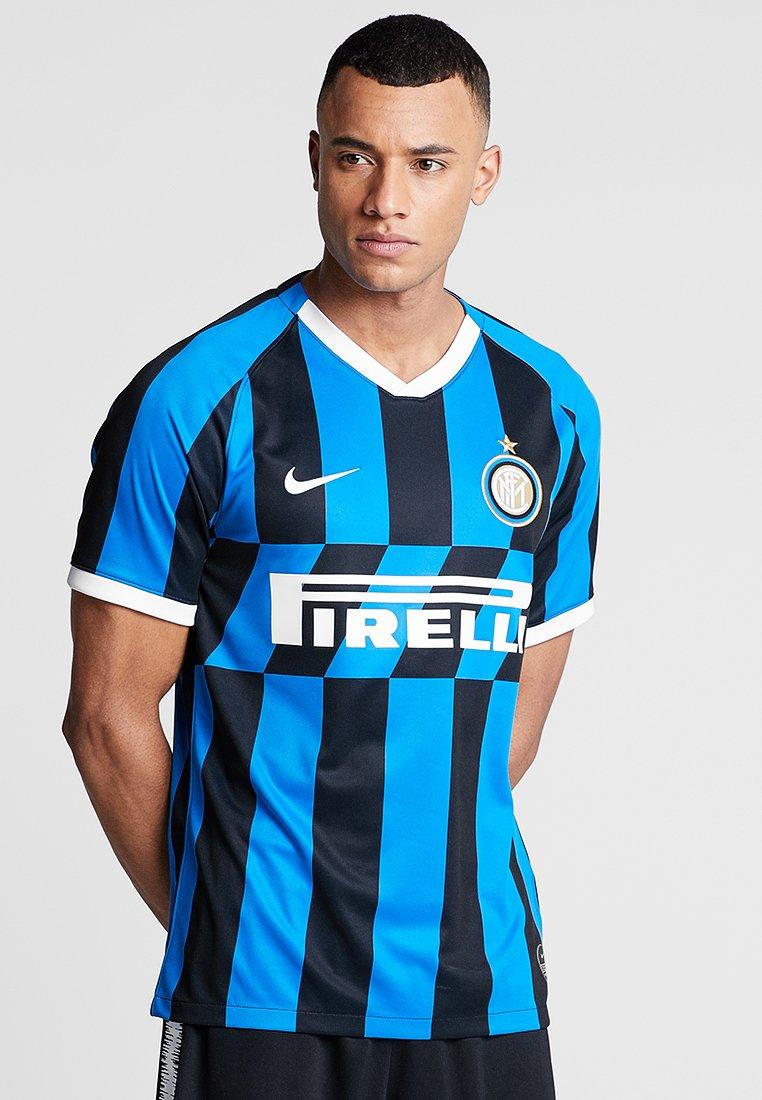 Nike Performance - INTER MAILAND - Club wear - blue spark/white