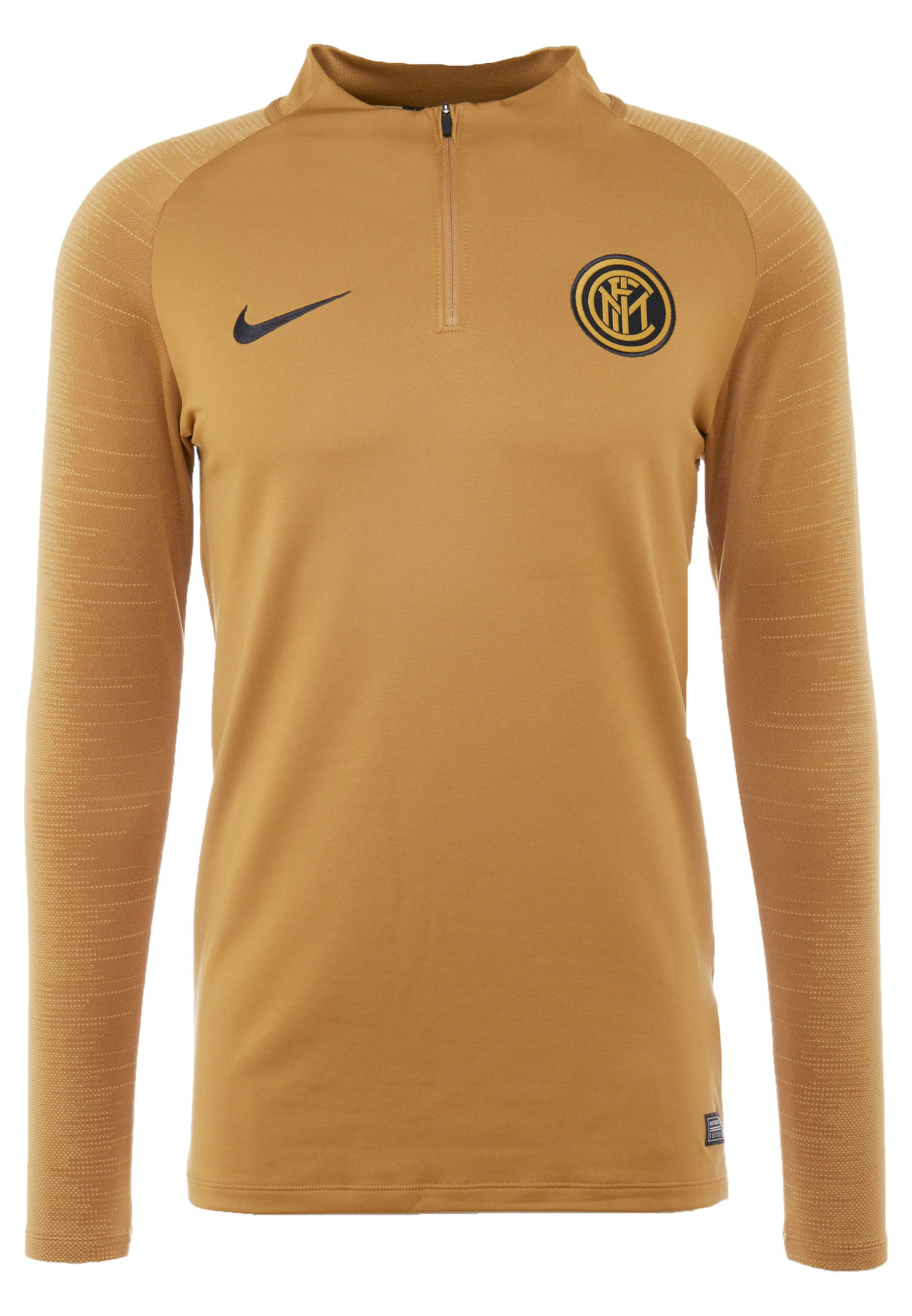 Nike Performance Inter Mailand Dry - Club Wear Muted Bronze/truly Gold/black