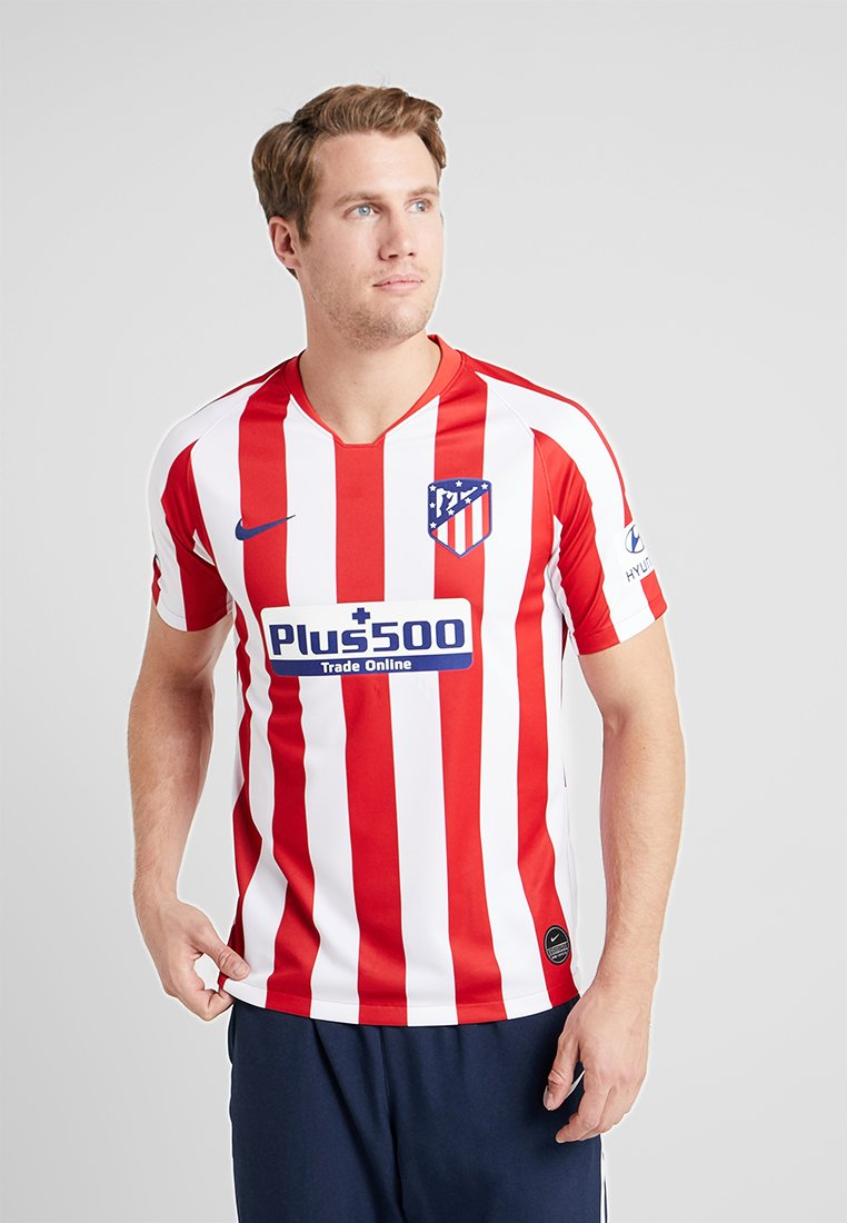 Nike Performance - ATLETICO MADRID - Klubbkläder - sport red/white/deep royal blue