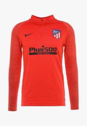 ATLETICO MADRID DRY  - Klubbkläder - challenge red/black