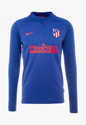 ATLETICO MADRID DRY  - Klubové oblečení - deep royal blue/challenge red