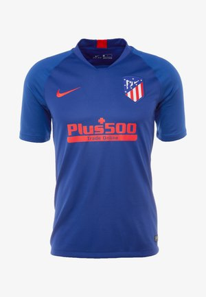 ATLETICO MADRID - Klubbkläder - deep royal blue/challenge red