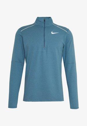 Sports shirt - thunderstorm/cerulean/reflective silver