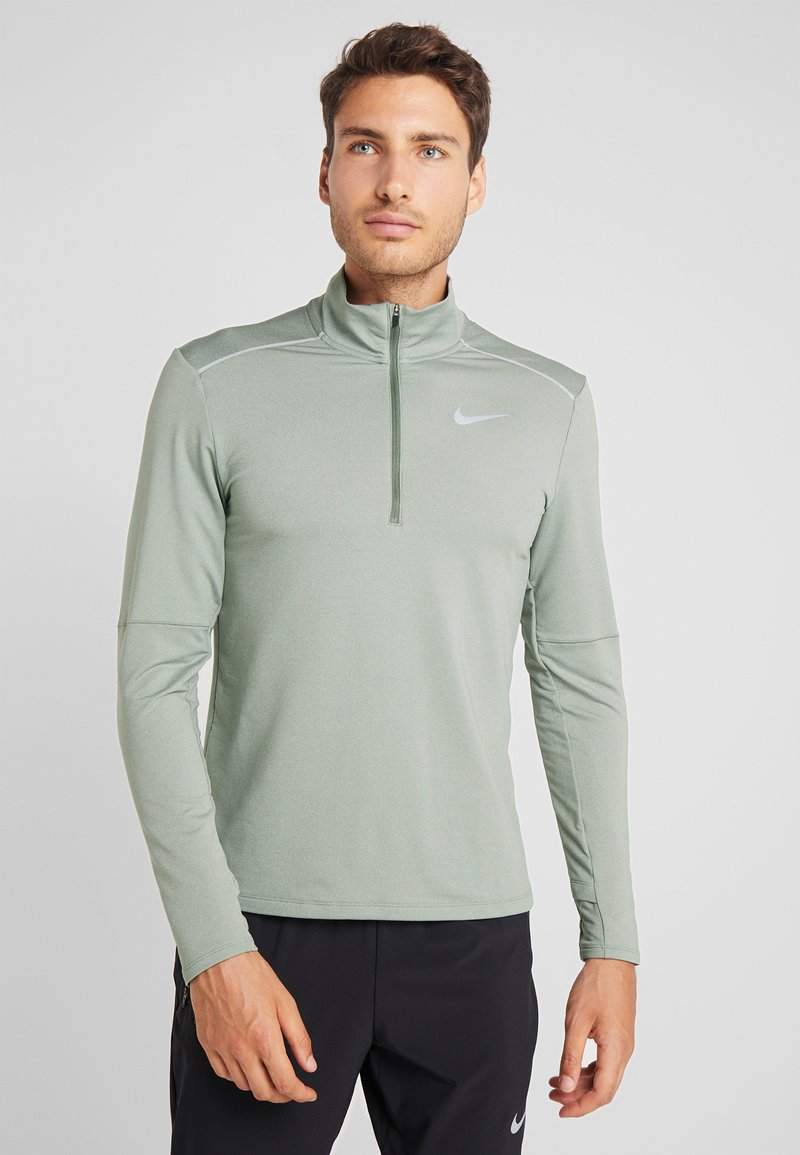 Nike Performance - ELEMENT  - T-shirt sportiva - juniper fog/jade horizon