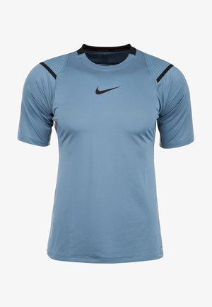AEROADAPT - T-shirt med print - ocean fog