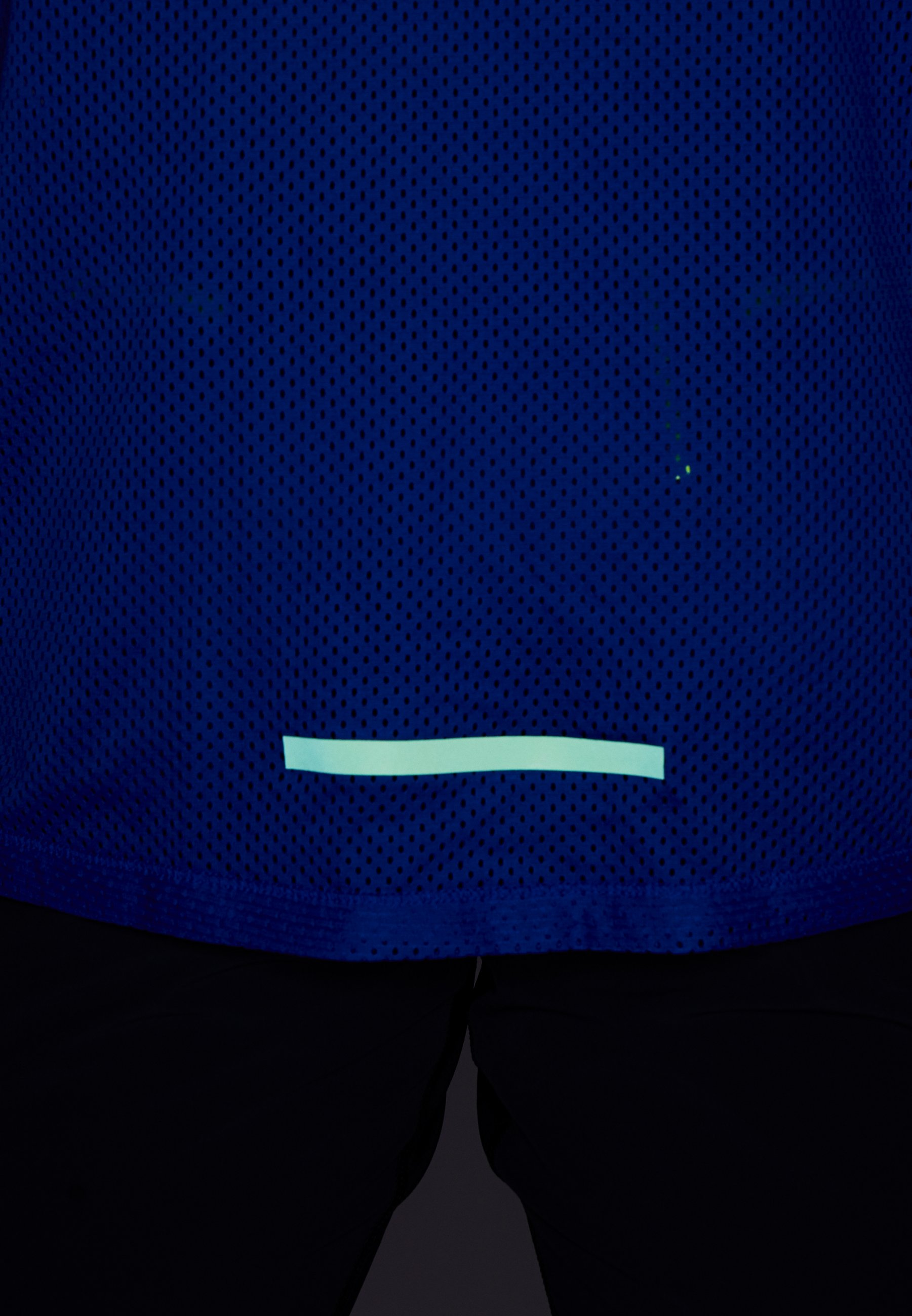 shirt Blue TankT Nike Game Royal blackened Wild Sport silver Run De Performance srhQdt