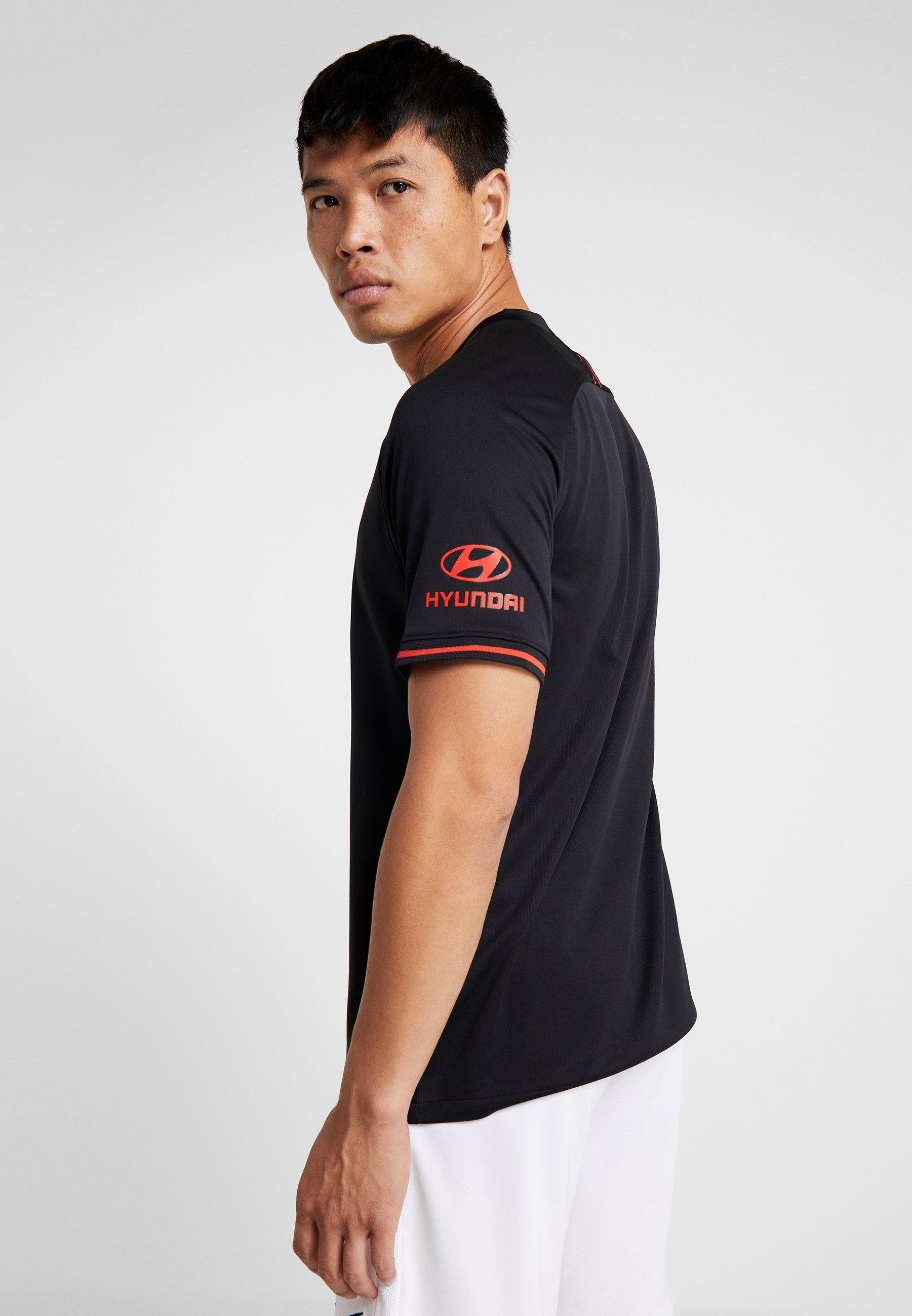 Performance MadridArticle Supporter Atletico Red Nike De Black challenge 8n0vmwyNO