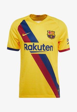 FC BARCELONA  - Fanartikel - yellow
