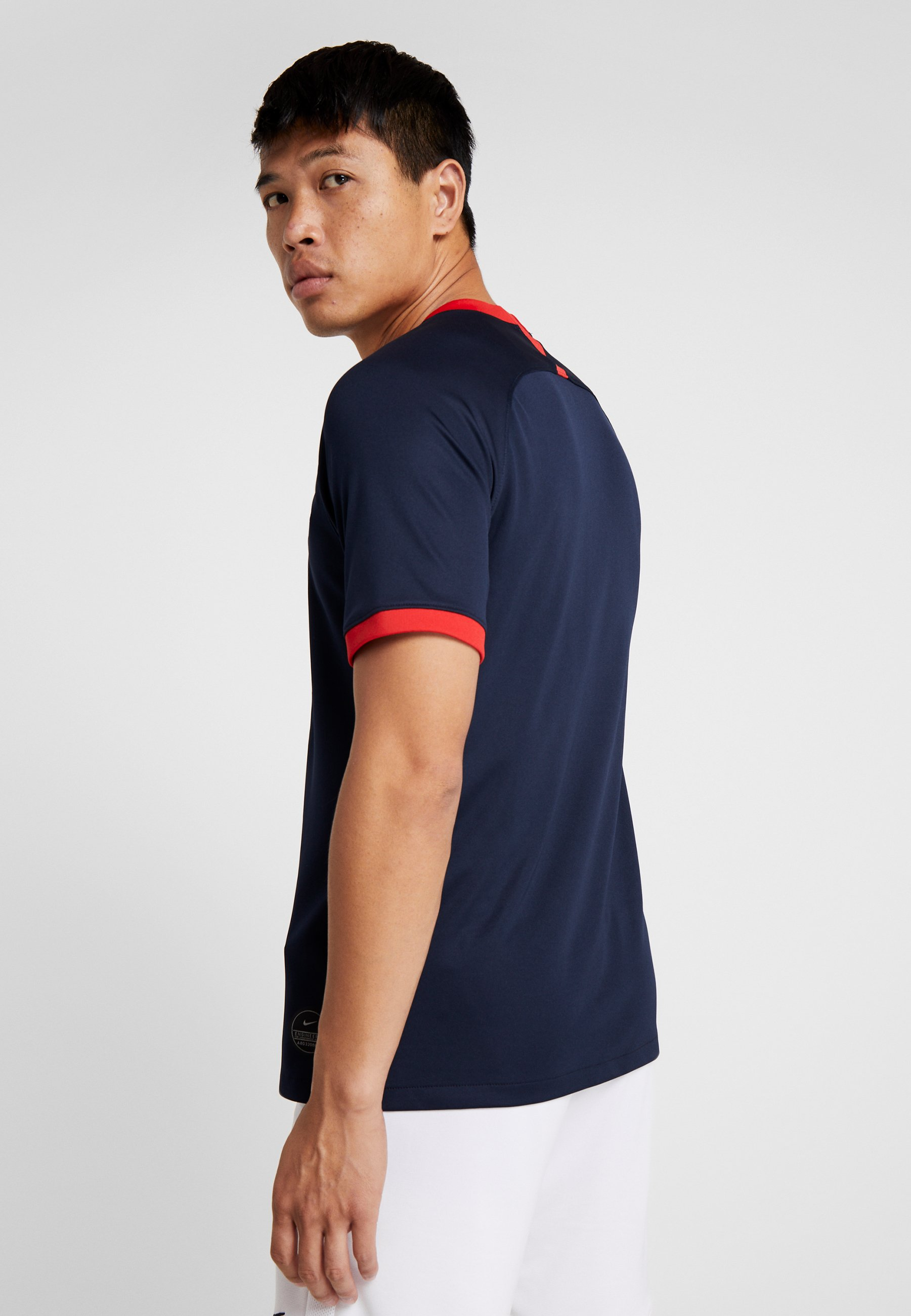 university Nike Obsidian LeipzigArticle Dark Supporter Rb Red Performance De CoWdxBer
