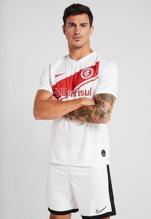 SC INTERNACIONAL - Klubbklær - white/sport red