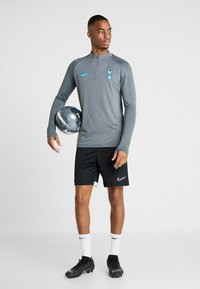 Nike Performance - TOTTENHAM HOTSPURS DRY  - Equipación de clubes - flint grey/dark grey/blue fury - 1