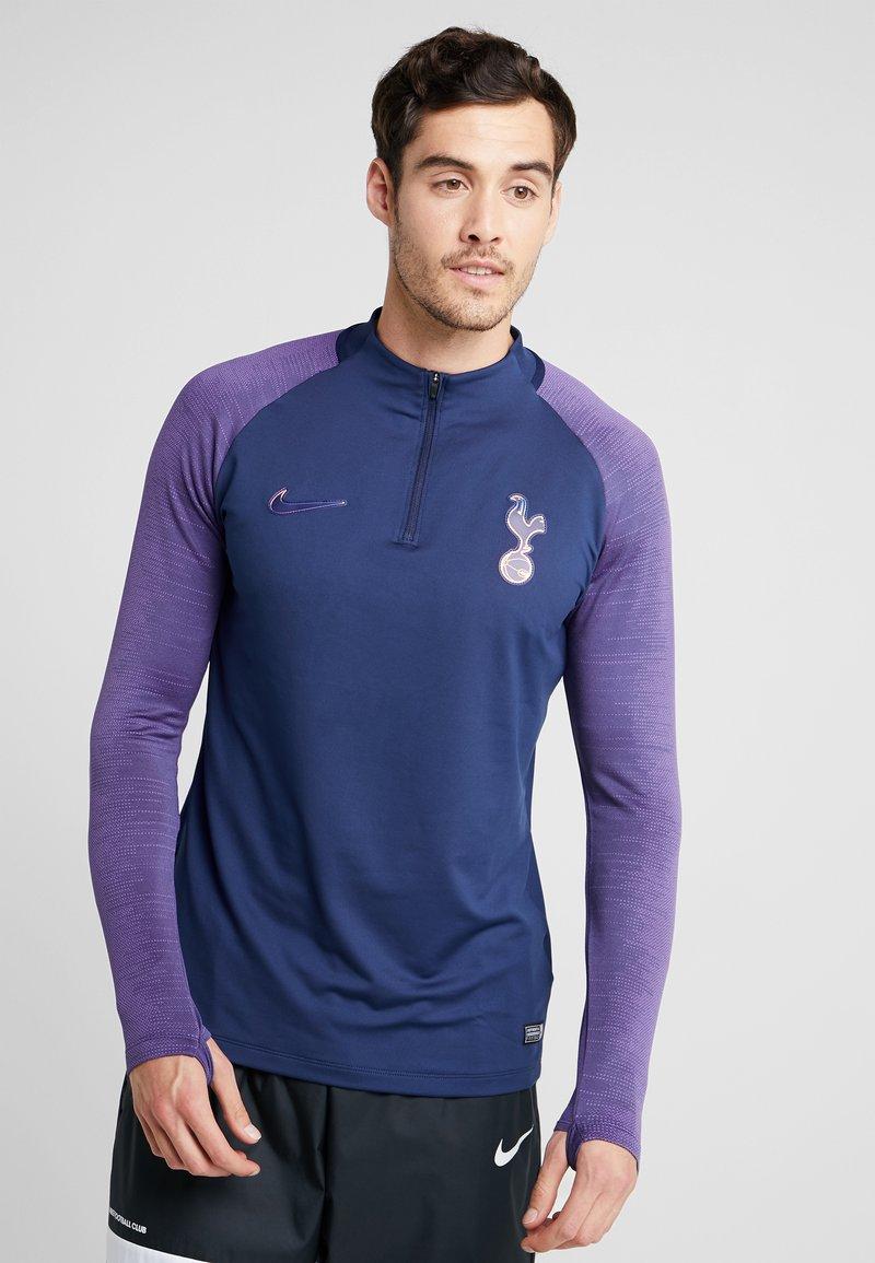 Nike Performance - TOTTENHAM HOTSPURS DRY  - Club wear - binary blue/action grape