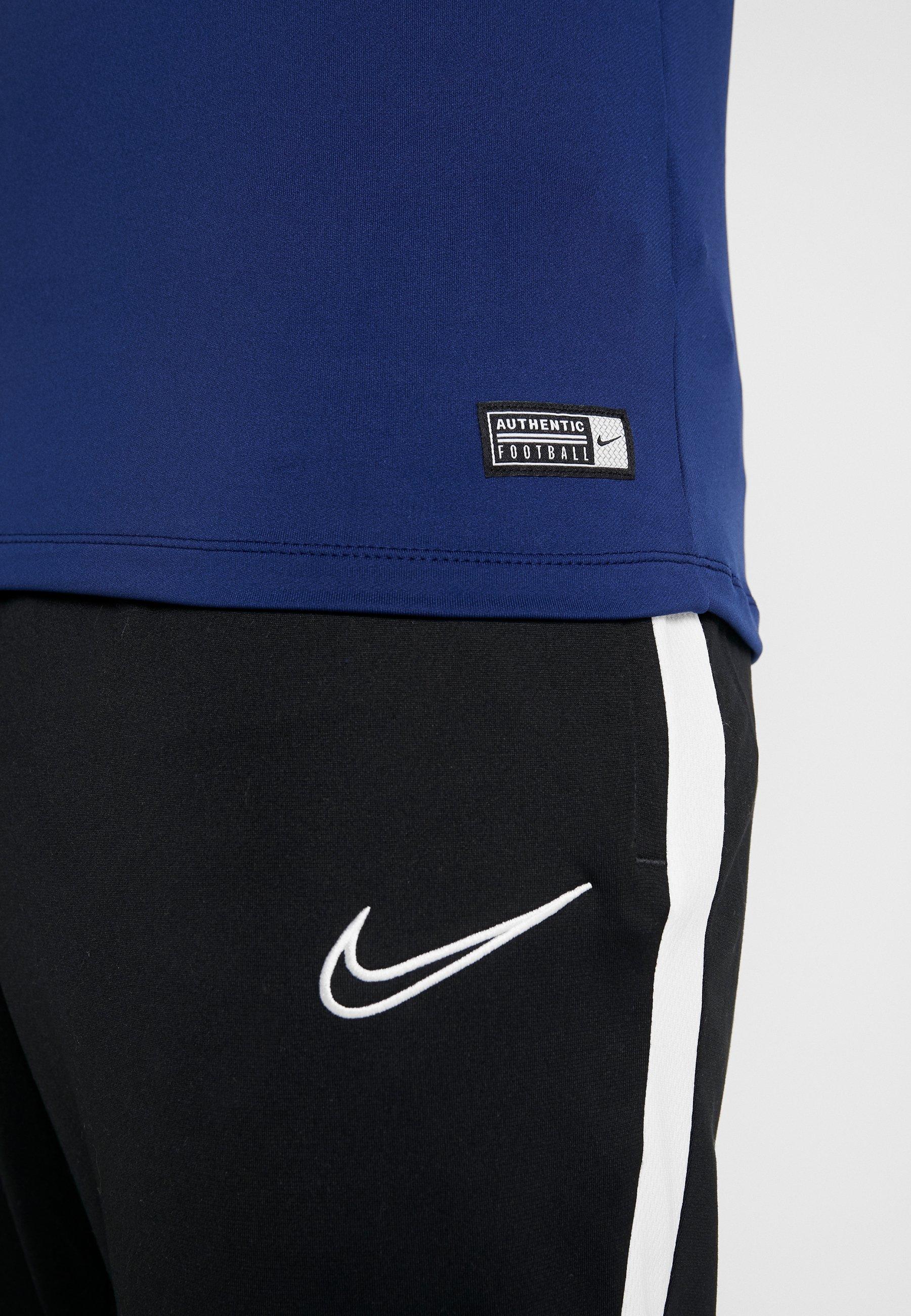 Nike Performance TOTTENHAM HOTSPURS DRY - Squadra - binary blue/obsidian