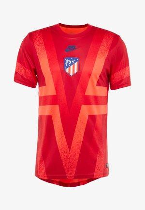 ATLETICO MADRID DRY - Klubbkläder - gym red/bright crimson/blue void