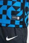 Nike Performance - INTER MAILAND DRY  - T-Shirt print - blue spark/black/white