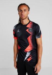 Nike Performance - PARIS ST GERMAIN DRY AWAY - Article de supporter - black/white - 0