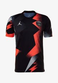 Nike Performance - PARIS ST GERMAIN DRY AWAY - Article de supporter - black/white - 3