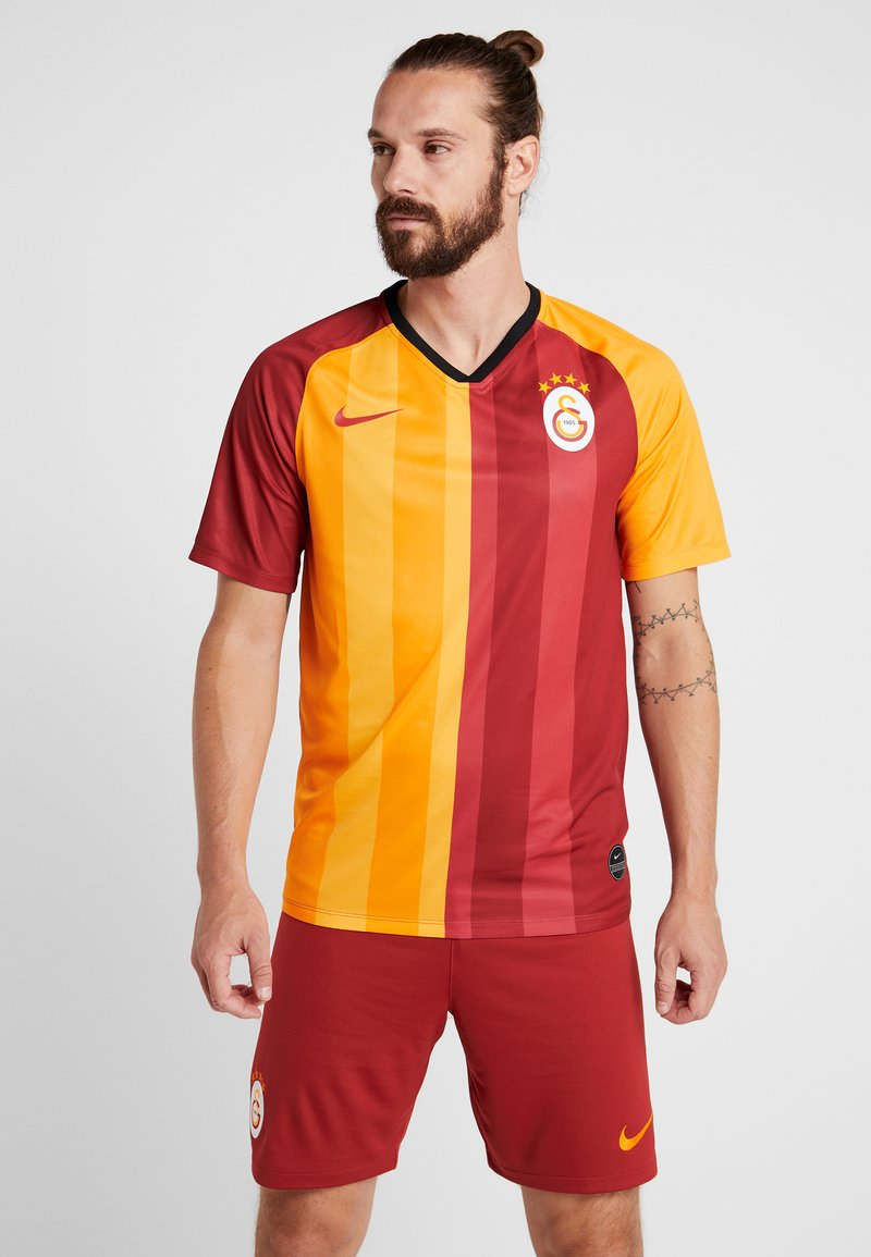 Nike Performance - GALATASARAY ISTANBUL - Club wear - pepper red