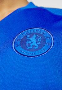 Nike Performance - CHELSEA LONDON - Klubové oblečení - hyper royal/rush blue - 5
