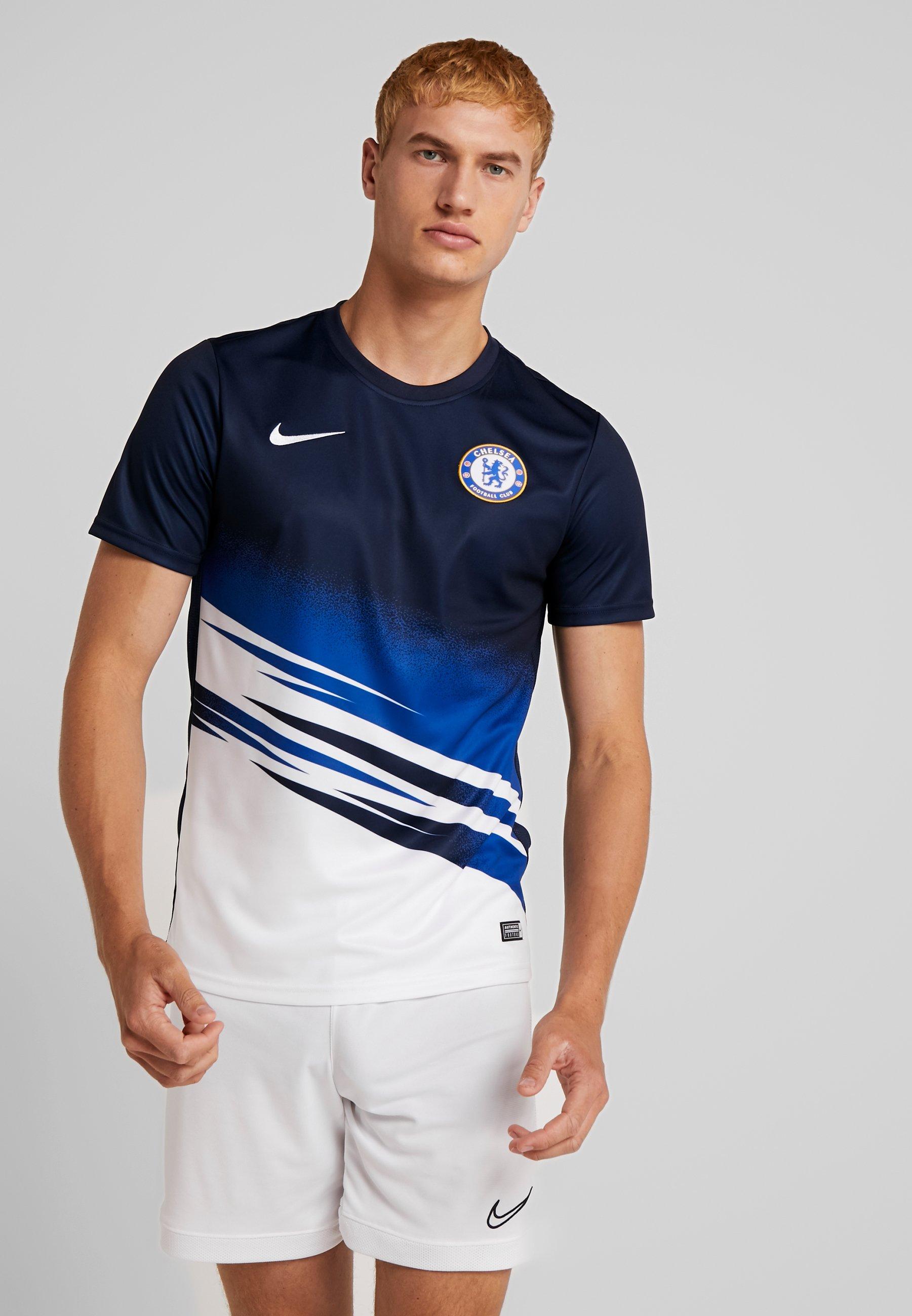 Nike Performance DRY T shirt de sport whiteobsidian