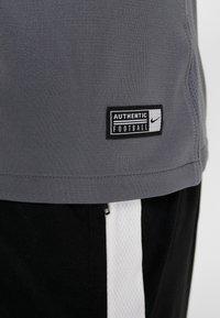 Nike Performance - TOTTENHAM HOTSPURS - Pelipaita - flint grey/dark grey/blue fury - 5