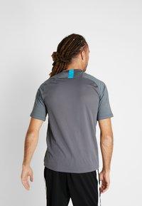 Nike Performance - TOTTENHAM HOTSPURS - Pelipaita - flint grey/dark grey/blue fury - 2