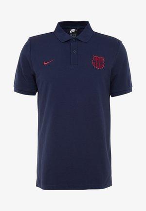 FC BARCELONA - Klubbkläder - obsidian/noble red