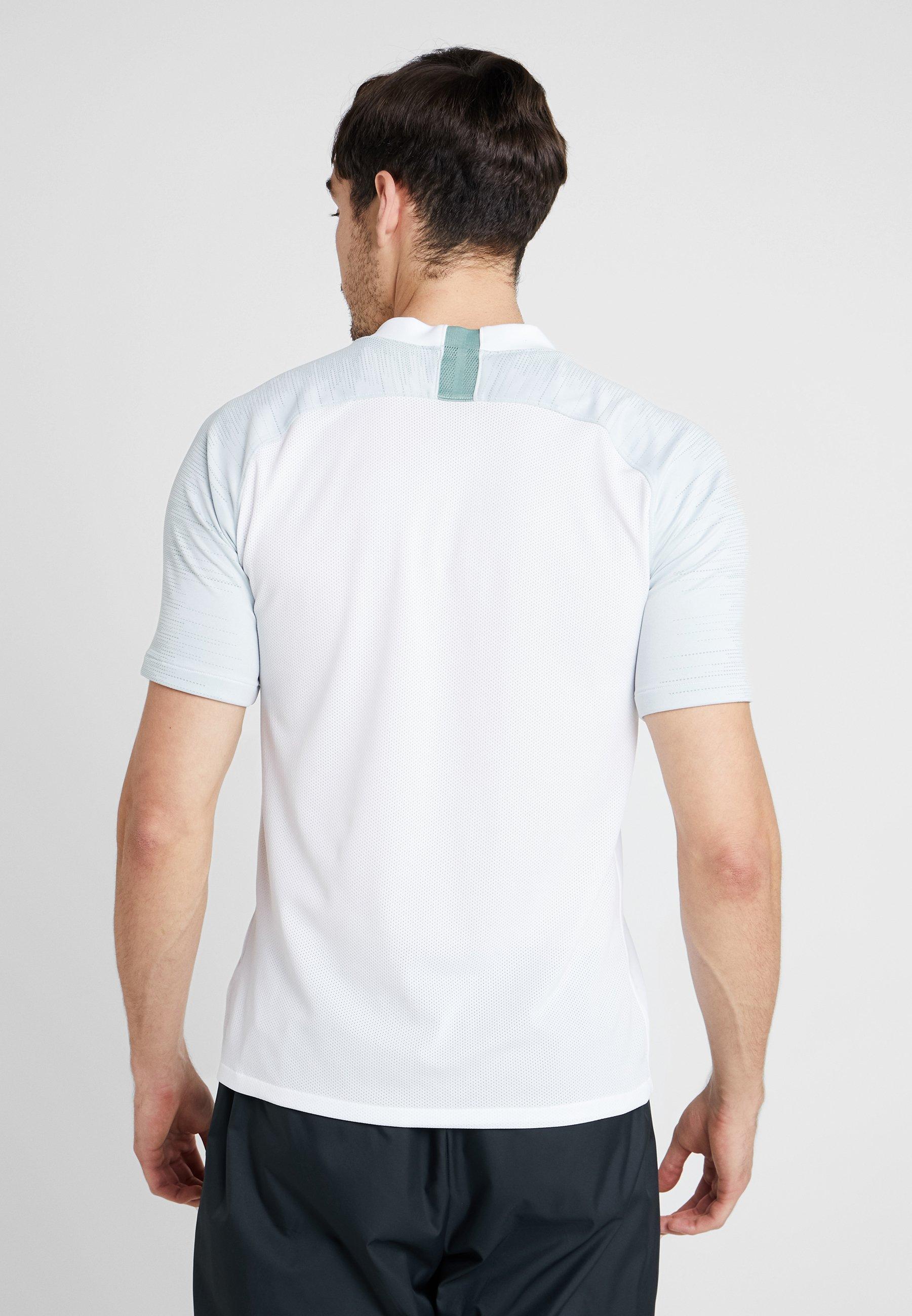 T shirt ImpriméWhite Pine iridescent Nike silver Performance VqpUzMS