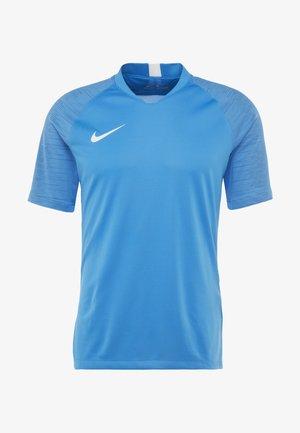 Camiseta estampada - light photo blue/coastal blue/white