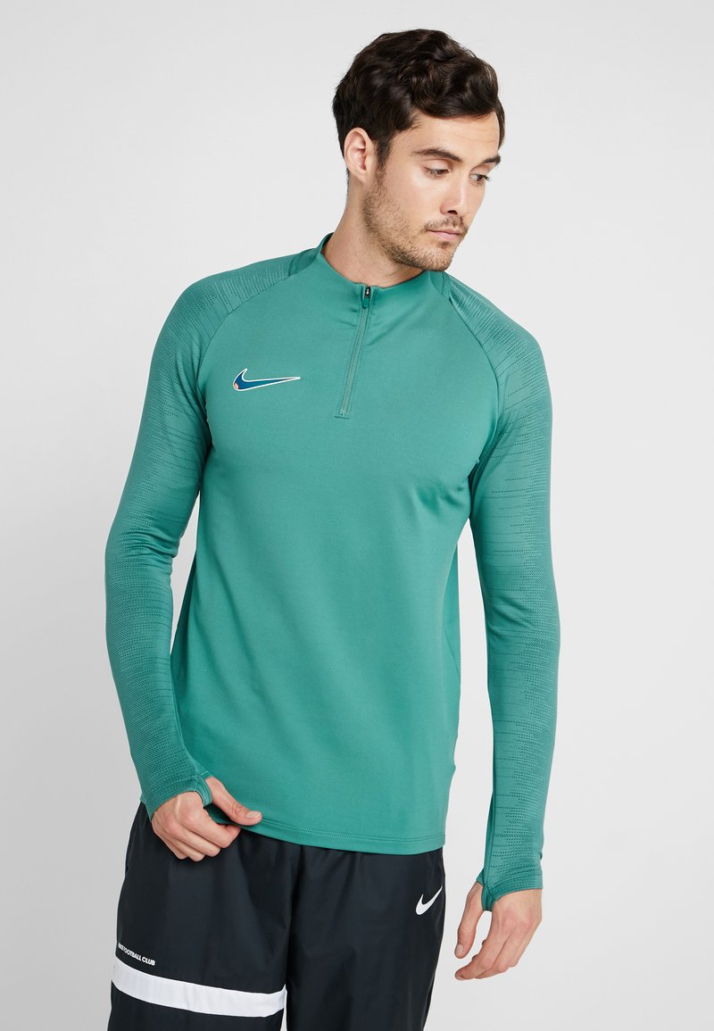 Nike Performance - DRY - Sportshirt - bicoastal/faded spruce/iridescent