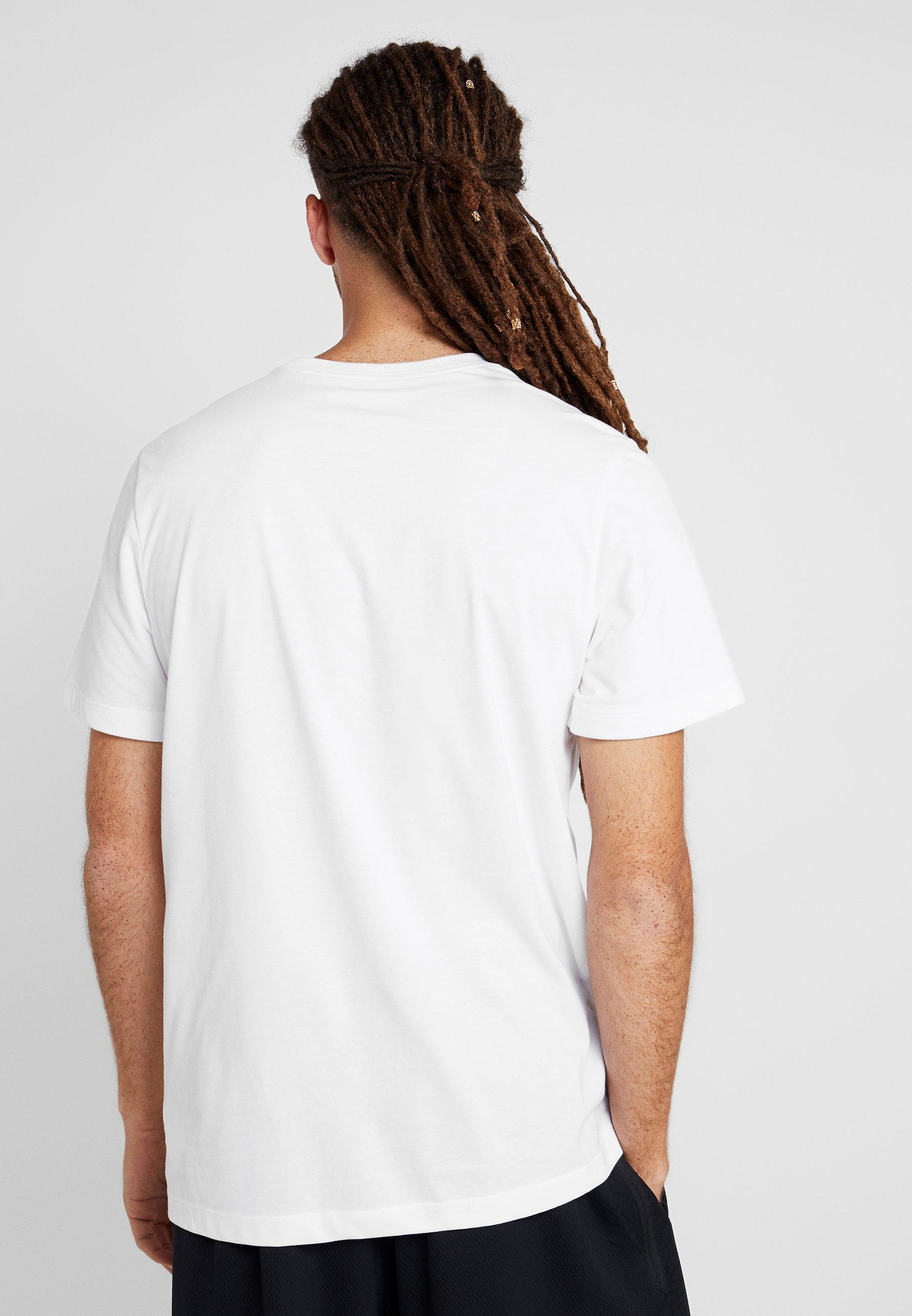 Imprimé Nike Nba White Performance TeeT shirt dCrxWBoe