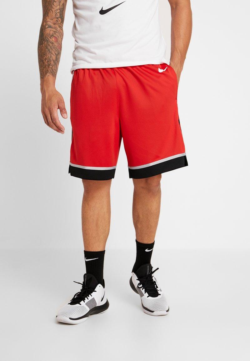 Nike Performance - NBA TORONTO RAPTORS SWINGMAN - Sports shorts - university red/black/white