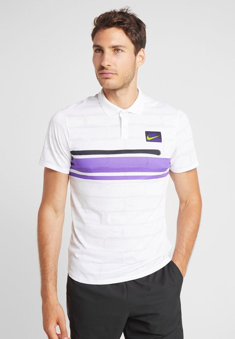 Sport T White Nike De Performance shirt clTK1JF