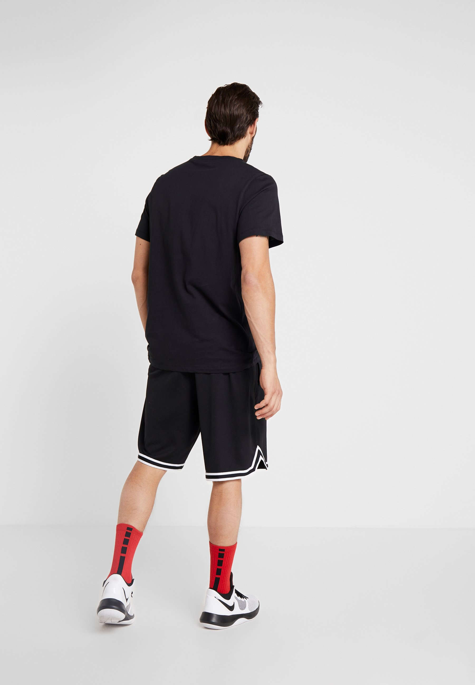 Imprimé Performance TeeT Nike shirt Black byvY7f6g
