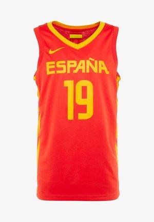 SPAIN PAUL GASOL SWINGMAN - Club wear - challenge red
